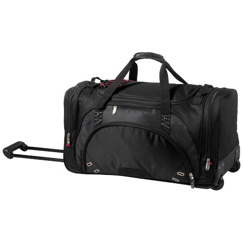 Pyörälliset kassit ja matkalaukut